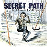 Book cover image for Secret Path