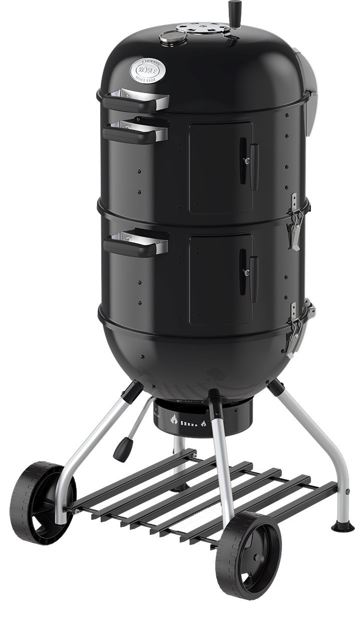 Rosle USA 25009 Barbecue Smoker by Rosle