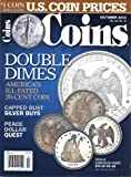 img - for Coins Magazine (October 2013) book / textbook / text book