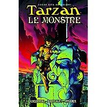 Edgar Rice Burroughs' Tarzan: Le Monstre