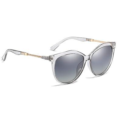 AMZSPORT TRENDY SERIES Clásico Moda Gafas De Sol Polarizadas ...