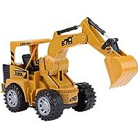 Dilwe Camion Teledirigido del Juguete del Excavador, 1:
