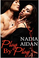 Play By Play: BWAM Interracial Erotica Romance (Red Velvet Rope Book 1) Kindle Edition