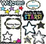 Creative Teaching Press Shining Stars Bulletin Board Set (7060)