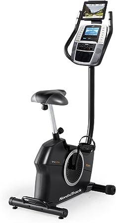 NORDIC TRAX Bicicleta estática VX450 Nordictrack: Amazon.es ...