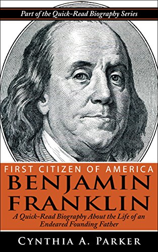 the autobiography of benjamin franklin a founding father of the united states of america