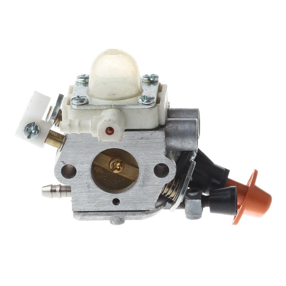 HIPA carburador con filtro de aire manguera para desbrozadora ...