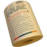 Popolini Popli Super– Carta a strappi elaborata con fibra, 120fogli