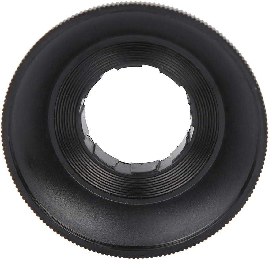 Simlug Lens Hood Blocks Excess Sunlight 72mm Camera Lens Hood Camera Lens Hood Set