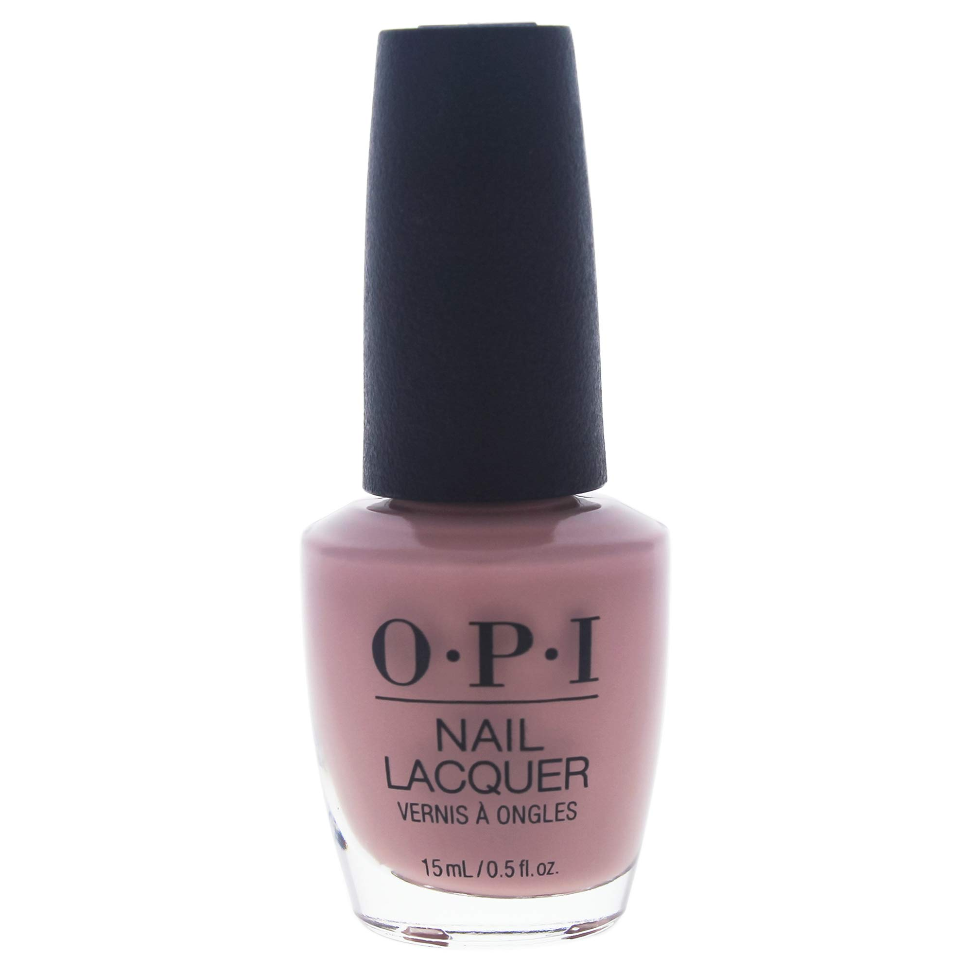 OPI Nail Polish Peru Collection, Nail Lacquer, 0.5 Fl Oz, 0.5 Fl Oz by OPI