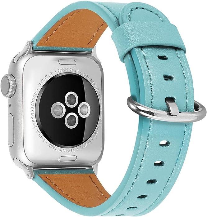 Top 9 38Mm Apple Watch Strap