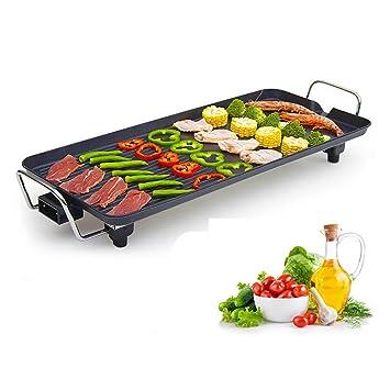 Cookware Teppanyaki Tisch Grill Innen Kuche Bbq Hot Platte Grill