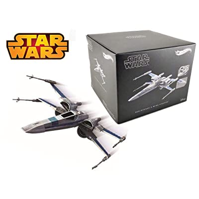 Hot Wheels Star Wars Toy Vehicle: Toys & Games
