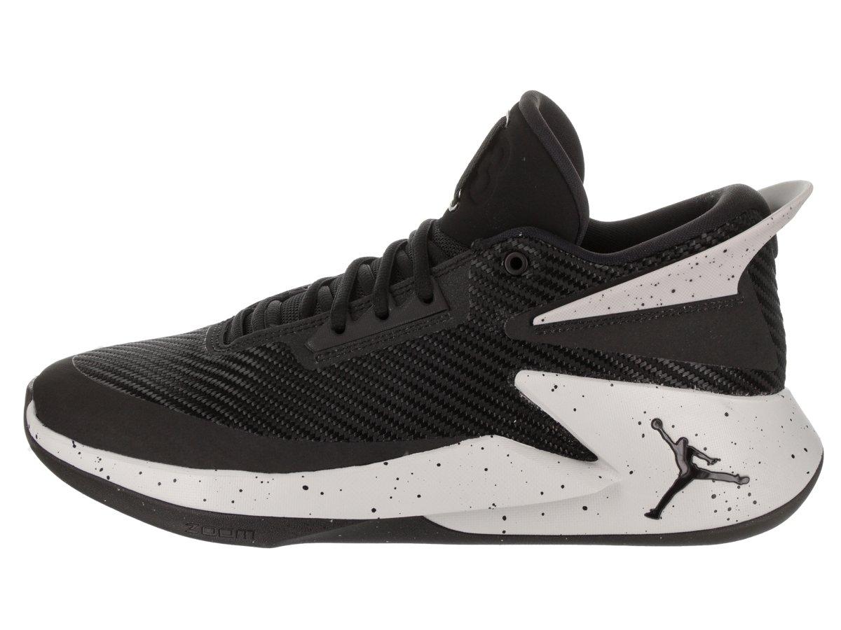 9f7bc5d13ea1 Nike Jordan Fly Lockdown - Black Black Tech Grey  Amazon.co.uk  Shoes   Bags