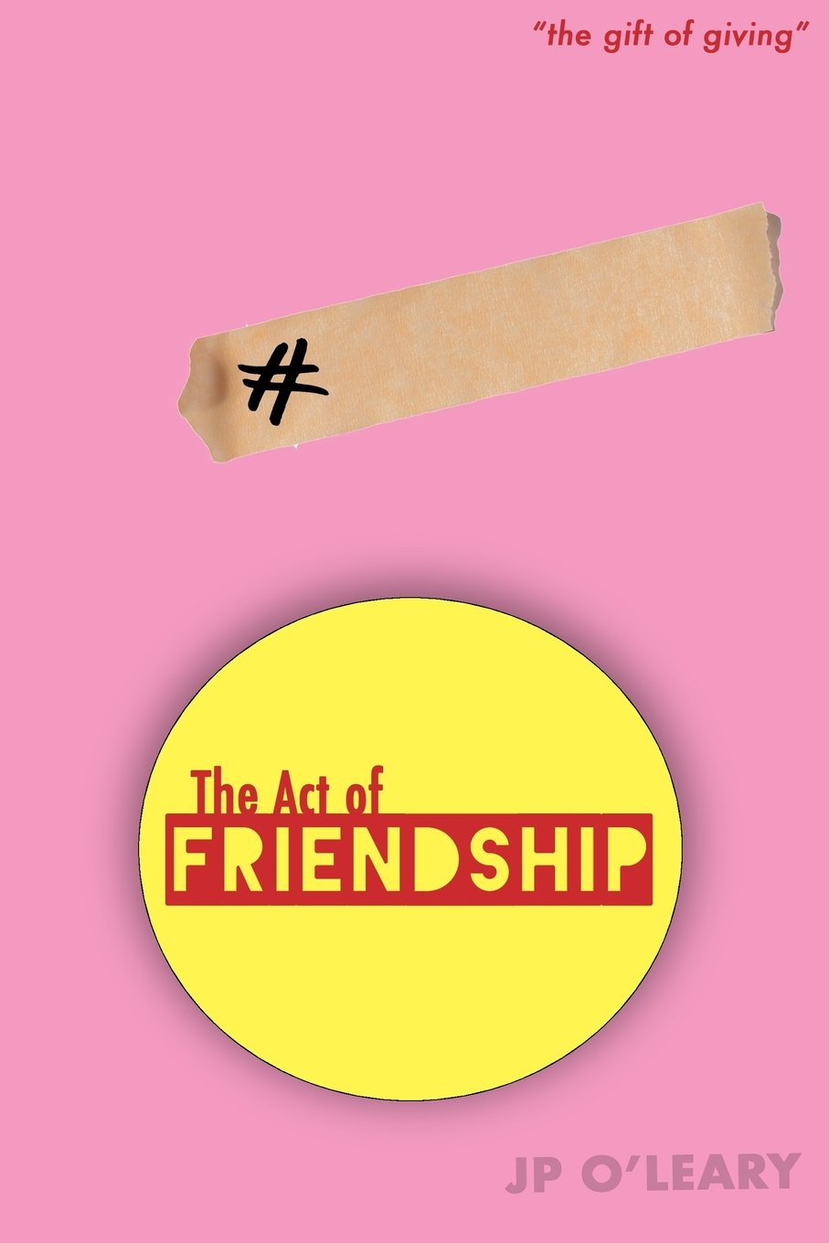 Act Friendship gift giving product image
