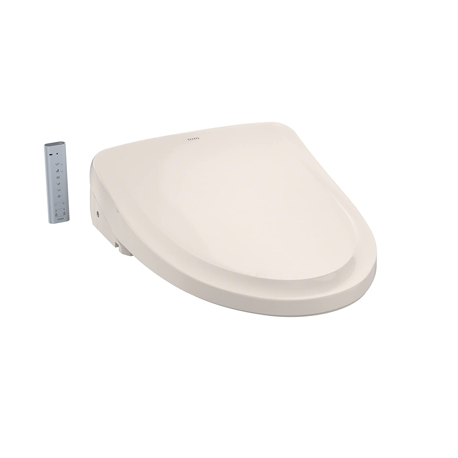 Toto Sw3054 12 S550e Washlet Electronic Bidet Toilet Seat With