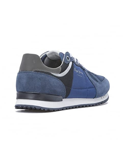 Sneakers Homme Pepe 1973 Tinker Jeans Chaussures Basses fntHq4tx e387c9c8d31