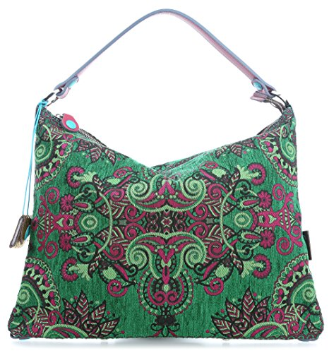 Gabs Maggy L Borsa hobo multicolore
