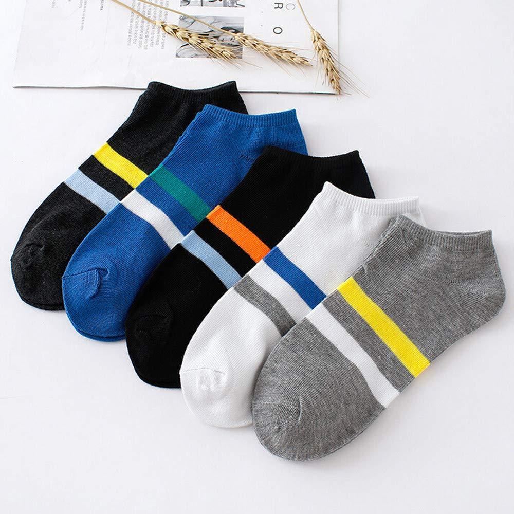 Mesh Lace Calcetines de algodón Calcetines Antideslizantes Calcetines de Deporte Calcetines Térmicos para Adult Unisex Calcetines (Azul, Free): Amazon.es: ...