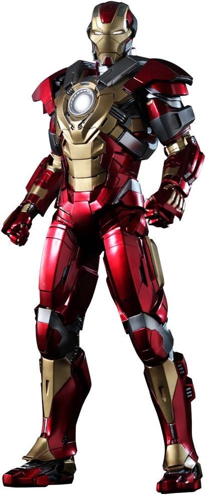 Amazon.com: Película Masterpiece: Iron Man 3 Iron Man Mark ...