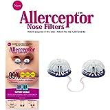 Allerceptor Nose Filters14pairs