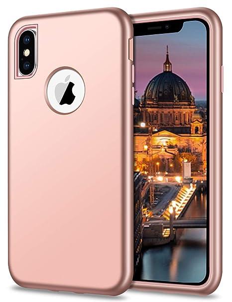 Rose Gold Phone Case: Amazon.co.uk
