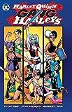 : Harley Quinn's Gang of Harleys