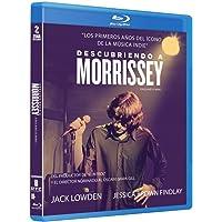 Descubriendo a Morrisey [Blu-ray]