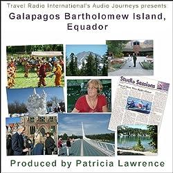 Audio Journeys: Galapagos Bartholomew Island, Equador