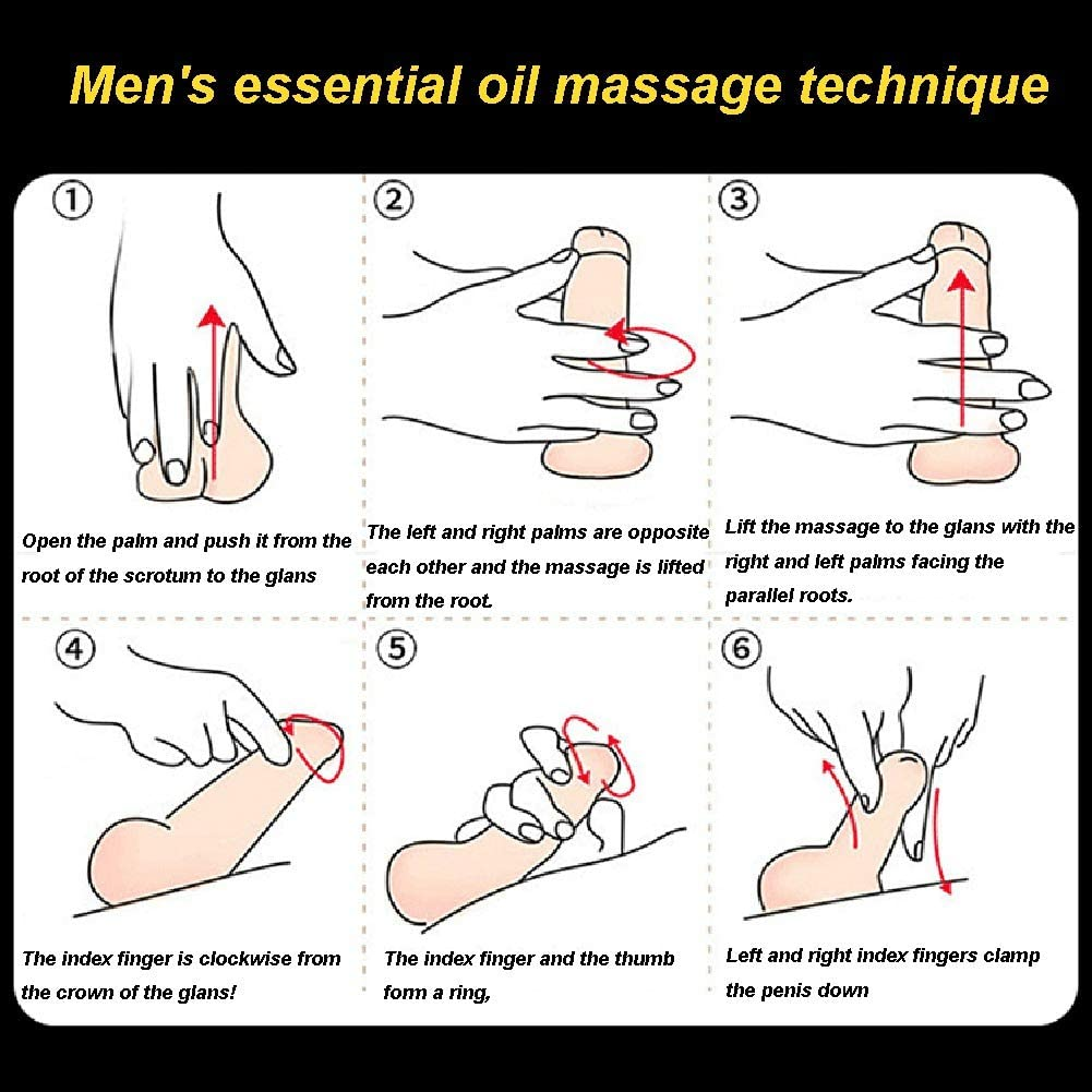 masaj om penis