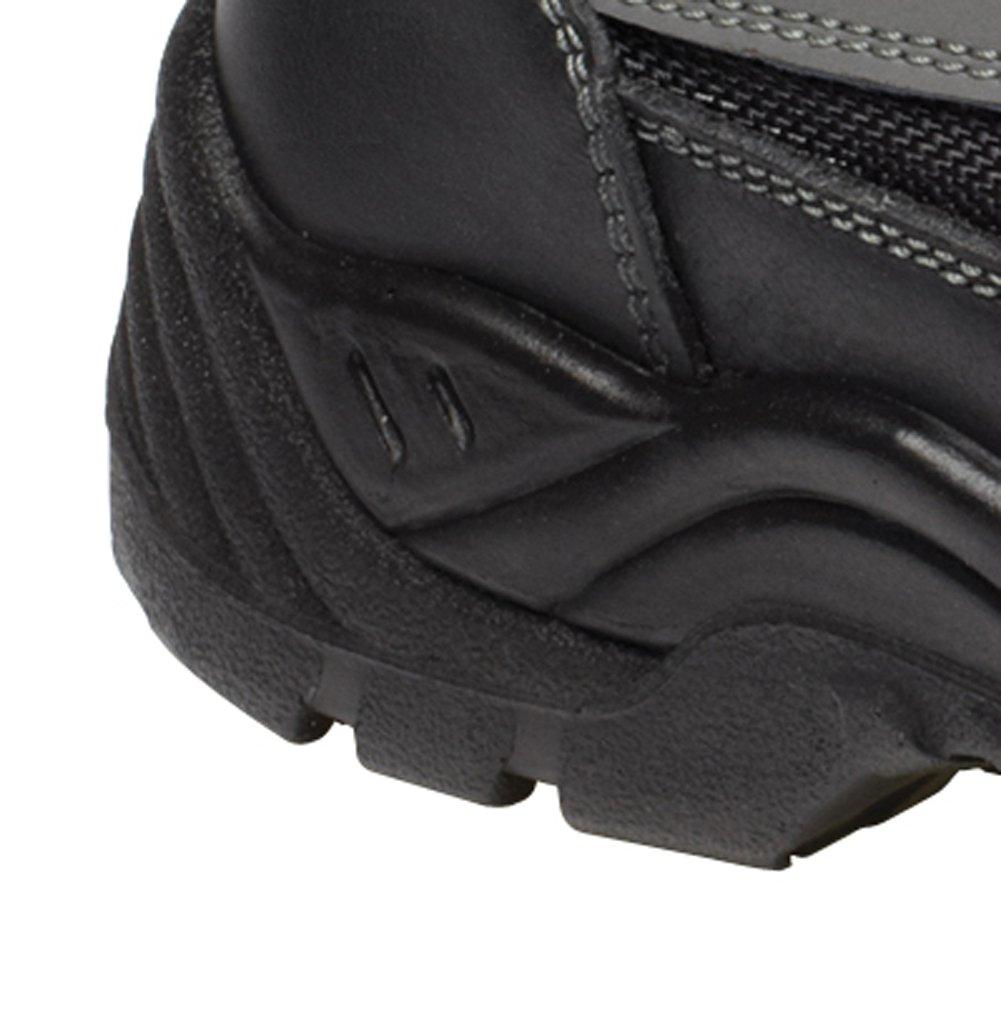 Dickies Severn Sicherheitsstiefel S3 4 schwarz BK 10 FA23500
