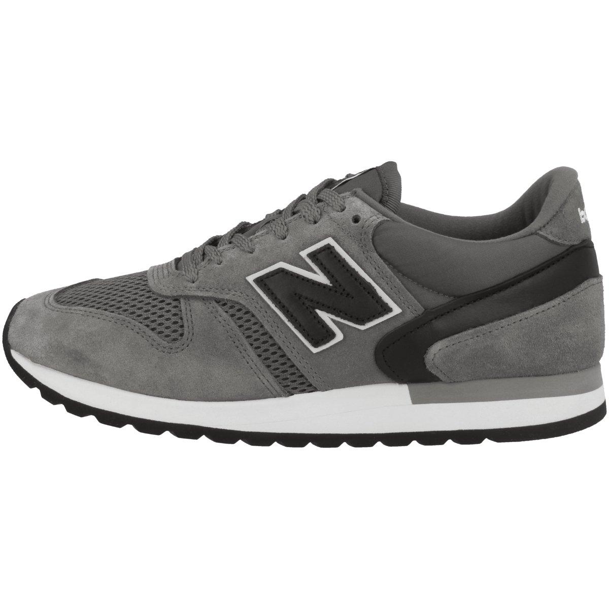 New Balance M770, GN Grey 42,5 (UK 8,5|GN grey