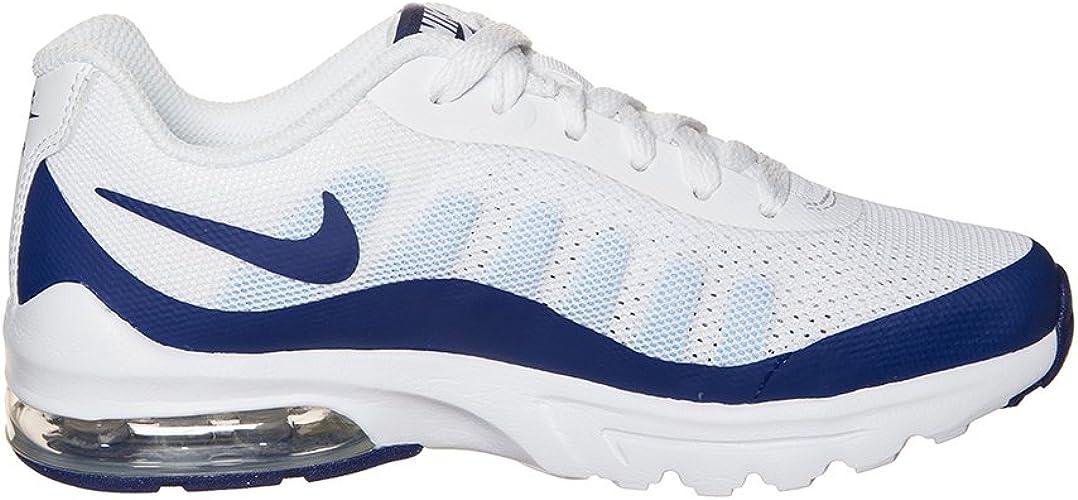 Nike Air Max Invigor (GS), Chaussures de Running Femme ...