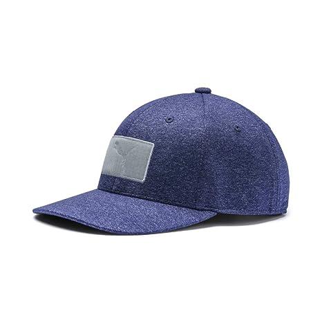 b0c9c97a Amazon.com : Puma Golf 2019 Kid's Utility Patch Hat (One Size ...