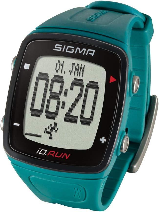 Sigma Sport ID.Run - Pulsómetro con GPS