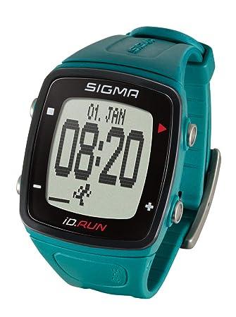7f8b49587c29 Sigma Sport ID.Run Reloj Deportivo GPS