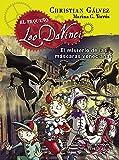 El misterio de las máscaras venecianas / The Mystery of the Venetian Masks (El pequeño Leo da Vinci) (Spanish Edition)