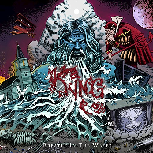 Breathe In The Water [Explicit]