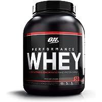 Optimum Nutrition Performance Whey Isolate & Hydrolyzed Protein Powder (Chocolate Flavor)