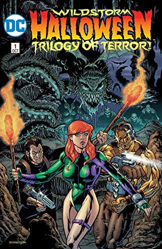 Wildstorm Halloween Special (1997) #1 (DCU Halloween -