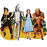 Wizard Of Oz Friends Yellow Brick Road 478 Pc 27