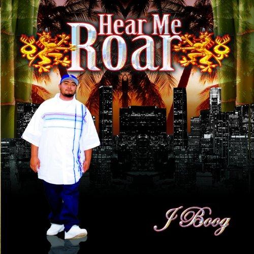 Backyard Lyrics: Hear Me Roar By J Boog On Amazon Music