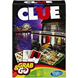 Clue Grab and Go Game