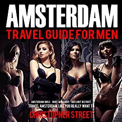 Amsterdam Travel Guide for Men