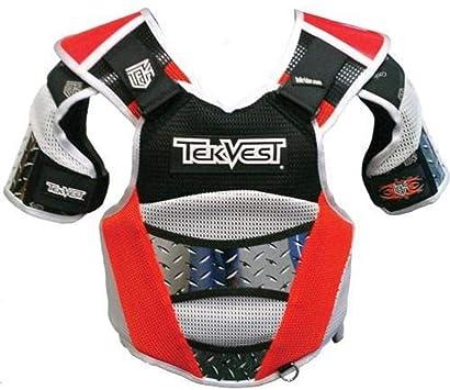 Mens//Unisex TVTE2607 2XL Tekrider Trail Pro Tekvest Size Gender
