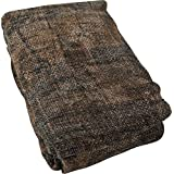 Allen Camo Burlap Blind Material for Ground Blinds, Tree Stands, and Duck Blinds
