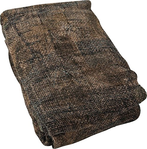 Allen Company Camo Burlap, Blind Material for Ground Blinds, Tree Stands, and Duck ()