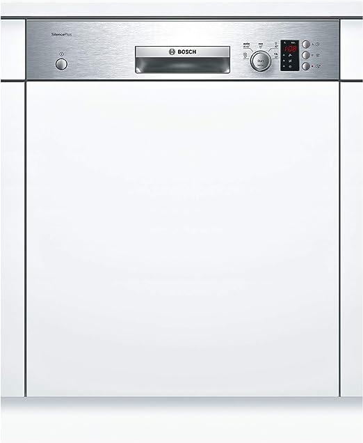 Bosch Serie 2 SMI25AS02E lavavajilla Totalmente integrado 12 ...