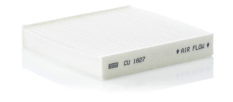 Para autom/óviles MANN-FILTER Original Filtro de Habit/áculo CU 1827