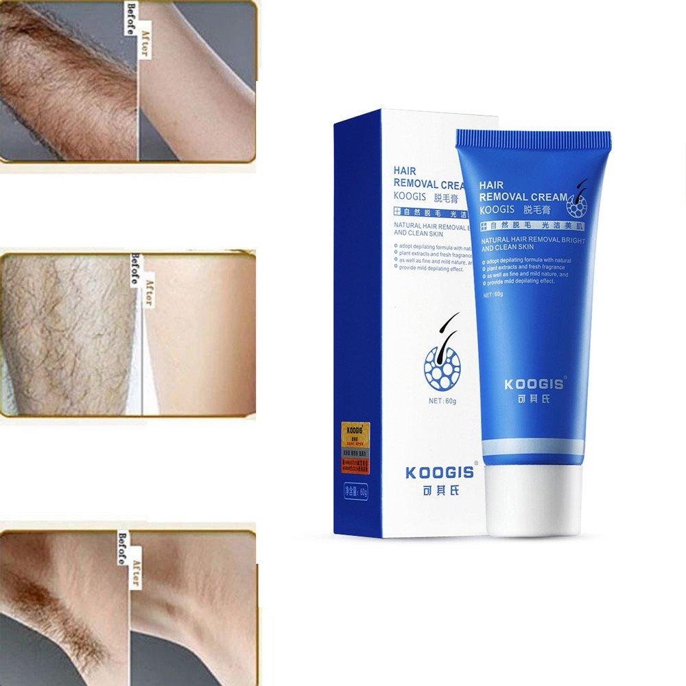Amazon.com: Orcbee - Crema para depilación de cabello con ...